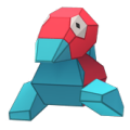 137-Porygon