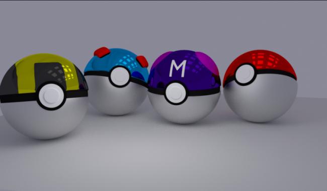 Pokemon Go Hyperball