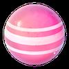 un bonbon rose dans pokemon go