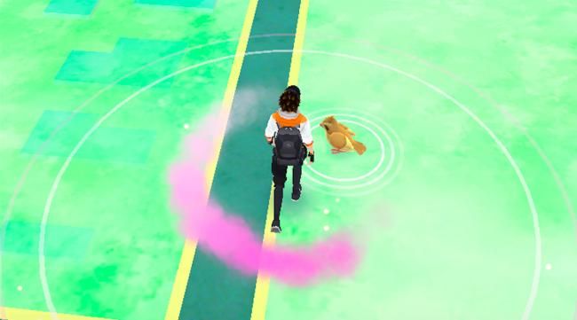 pokemon encens