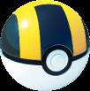 Hyper ball pokemon go
