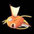 magicarpe pokemon go