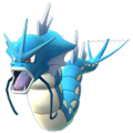 Léviator dans Pokemon Go