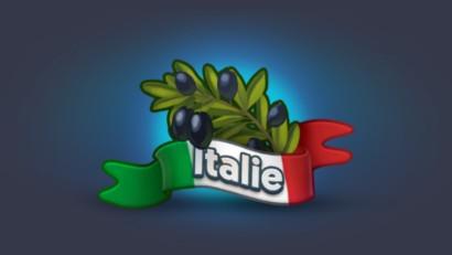 4 Images 1 Mot Italie