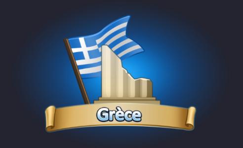 solutions 4 Images 1 Mot Grèce