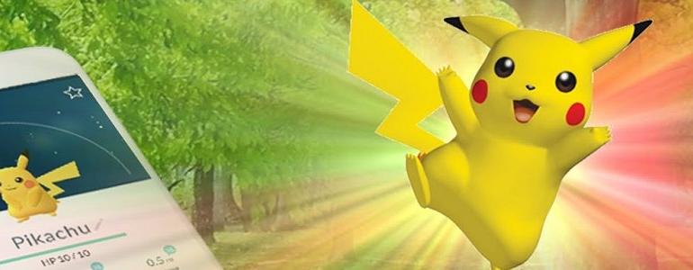 event pikachu fevrier 2017
