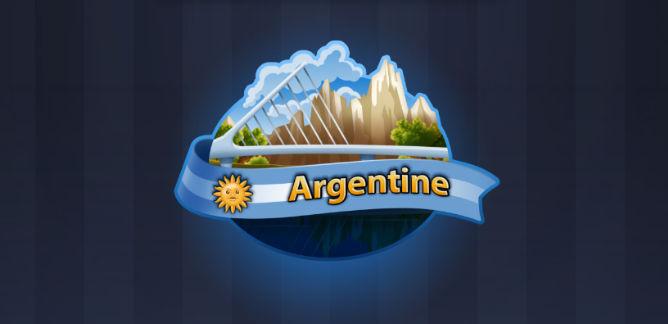4 Images 1 Mot Argentine