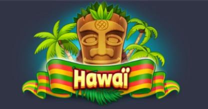 4 images 1 mot Hawai