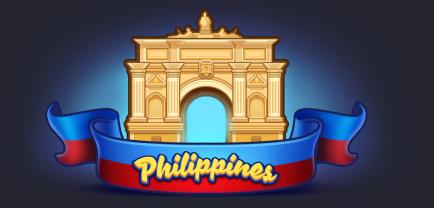Solution Philippines de 4 Images 1 Mot
