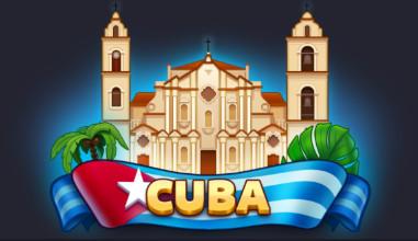 4 images 1 mot Cuba
