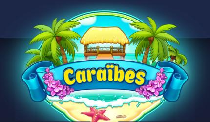 4 Images 1 Mot Caraïbes