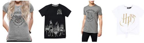 acheter un tee shirt Wizards Unite