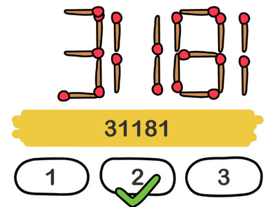 allumettes 308 devient 31181
