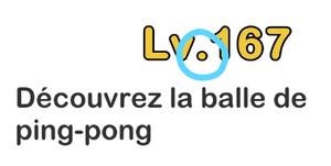 balle de ping pong brain out