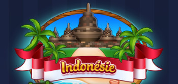 solutions 4 images 1 mot Indonésie