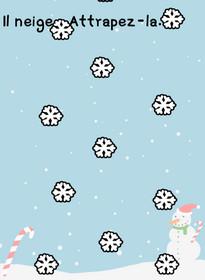 stump me flocon neige niveau 149