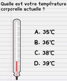 solution niveau 15 stump me temperature