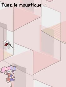 stump me challenge tuez le moustique niveau 1