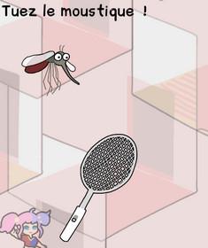 stump me niveau 7 challenge tuez le moustique
