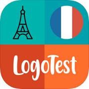 logoTest France ios
