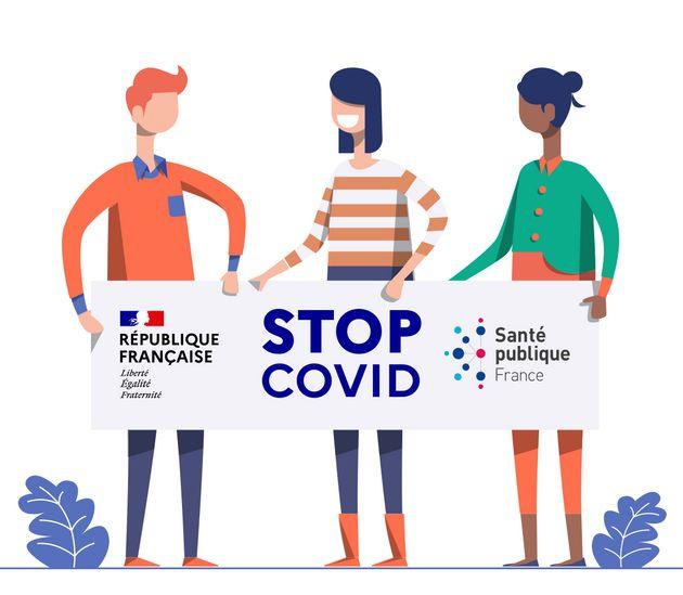 télécharger stop covid application officielle