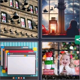 Solution 4 Images 1 Mot 15 Decembre 2020 Enigme Journaliere Noel