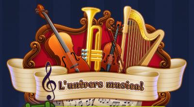 solutions de l'univers musicale de janvier 2021 4 images 1 mot