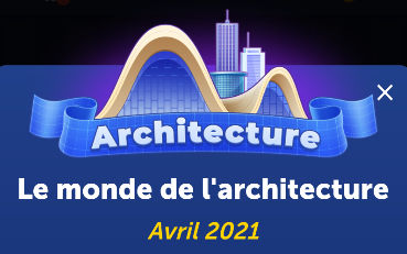 4 images 1 mot avril 2021 architecture